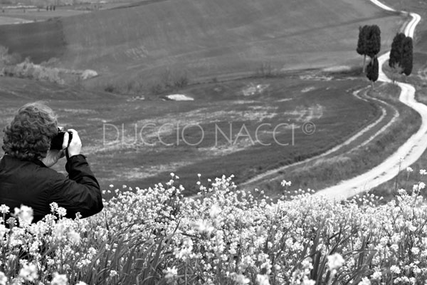 Workshop fotografico con Duccio Nacci