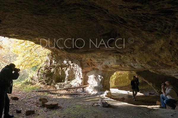 Workshop fotografico con Duccio Nacci